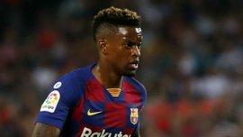 Семеду недоволен слухами о своем уходе из Барселоны