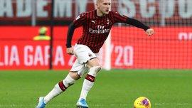 Ребич хочет покинуть Милан после четырех месяцев в клубе – хорват стремится вернуться в Бундеслигу