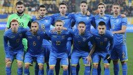 Русин розкрив головну причину невдач молодіжної збірної України