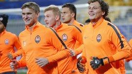 Гладкий: Не можна засуджувати Ордеця за те, що вибрав московське Динамо
