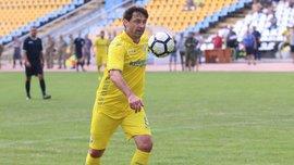 Ващук: Приємно, що відразу декілька футболістів визначають гру збірної України