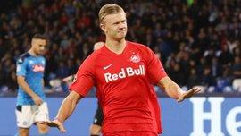 Манчестер Юнайтед відмовився підписувати Холанда через Райолу