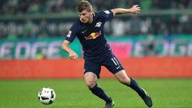 Вернер может перейти в большой клуб, – председатель совета директоров РБ Лейпциг