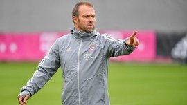 Флік не впевнений, чи залишиться в Баварії після закінчення контракту