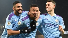 Манчестер Сіті – Евертон – 2:1 – відео голів та огляд матчу