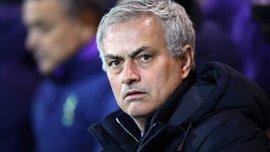 """""""Я был груб с идиотом"""", – Моуринью объяснил полученную желтую карточку в матче против Саутгемптона"""