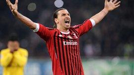 Ибрагимович прибыл в Милан – Златана встретила целая толпа фанатов