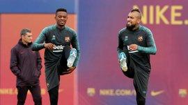 Барселона определилась с ценой Семеду