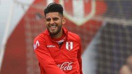 Самбрано чекає на пропозиції з МЛС – захисник Динамо призупинив свій перехід у перуанський клуб