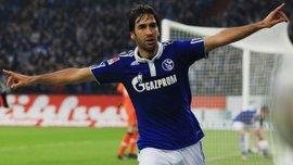 Геніальний шедевр Рауля визнаний найкращим голом Бундесліги за минуле десятиріччя