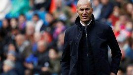 Зидан оценил перспективы Реала в 2020 году – отсутствие трофеев не станет провалом для француза