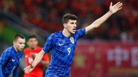Нападающий Осиека Марич прокомментировал возможный трансфер в Динамо