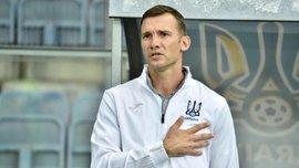 Маркевич оценил перспективы сборной Украины на Евро-2020