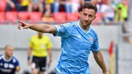Слован нашел замену для своей звезды, которого связывают с переходом в Динамо