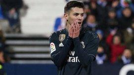 Реал хочет отдать Браима Диаса в аренду – хавбек уже отказался от одного из вариантов