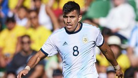 Наполи сделал официальное предложение по трансферу игрока сборной Аргентины