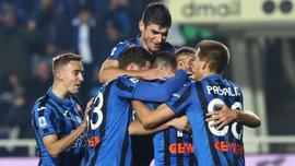 Аталанта – Парма – 5:0 – видео голов и обзор матча