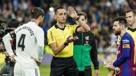 Испанские болельщики бойкотируют Суперкубок Испании в Саудовской Аравии