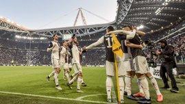 Очередные бомбардирские достижения Роналду в видеообзоре матча Ювентус – Кальяри – 4:0