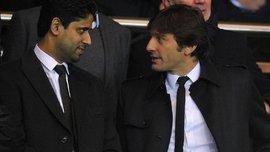 ПСЖ готов заплатить невероятную сумму за двух игроков Милана
