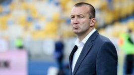 Григорчук: Нужен хотя бы один украинский тренер, который бы попал в топ-чемпионат и тогда все будет по-другому
