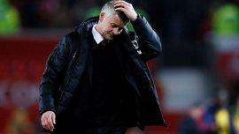 Сульшер верит в камбэк Манчестер Юнайтед в Кубке лиги после поражения от Сити в дерби