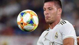 Зідан заступився за Йовіча – форвард Реала відзначився лише одним голом за півроку