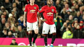 Манчестер Юнайтед – Манчестер Сити: Флетчер назвал главного виновника фиаско манкунианцев