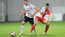 Динамо цікавиться сербським півзахисником – скаути киян переглядали його гру
