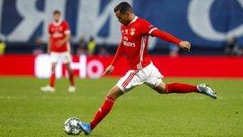 Бенфіка отримає 20 млн євро за екс-форварда Реала, який не зміг відзначитися навіть одним голом у чемпіонаті Португалії