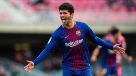 """Півзахисник Барселони Аленья – про ймовірний перехід в Реал: Ніколи не говори """"ніколи"""""""