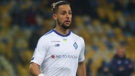 Соль озвучив головні завдання Динамо на 2020 рік
