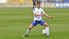 Де Пена рассказал о своей футбольной мечте