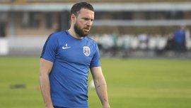 Колос підтвердив трансфер Богданова
