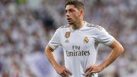 Вальверде зганьбився у фіналі Суперкубка Іспанії – хавбек Реала не зміг вразити ворота з двох метрів