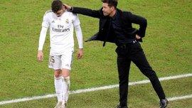 Симеоне назвал игрока, который выиграл для Реала Суперкубок Испании – неожиданный выбор