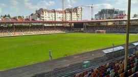 УАФ не запрещала тернопольской Ниве проводить матчи на домашнем стадионе