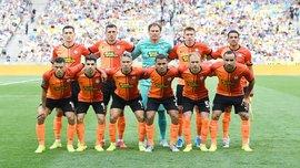 Шахтар – Бенфіка: квитки на матч Ліги Європи з'явились в касах ОСК Металіст