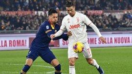 Рома – Ювентус: Роналду вишуканим фінтом пошив у дурні Смоллінга