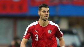 Драгович может продолжить карьеру в Милане