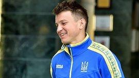 Ротань пояснив, чому проведення матчу збірної України U-21 у Львові піде на користь гравцям