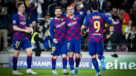 Реал и Барселона узнали соперников в Кубке Испании – каталонцы будут противостоять обидчикам Зозули