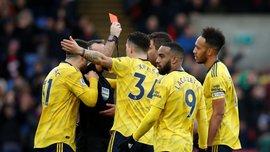 Арсенал обжаловал длительную дисквалификацию Обамеянга
