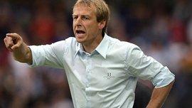 У Клинсманна закончилась тренерская лицензия – немец рискует пропустить матч против Баварии