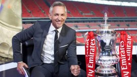 """""""Цей регламент – минуле століття"""", – Лінекер запропонував скасувати перегравання в Кубку Англії"""