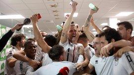 Реал може перенести виїзний матч Кубка Іспанії через стадіон суперника