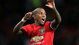 Манчестер Юнайтед та Інтер домовились про перехід Янга