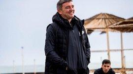 Костышин: Колос взял на просмотр двух французов, один из них был в академии Ливерпуля
