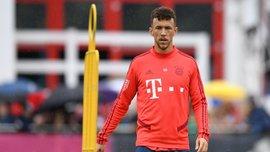 Бавария хочет вернуть Перишича Интеру