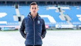 Костевич: Летом у меня было предложение от хорошего европейского клуба, но Лех не был готов меня отпустить